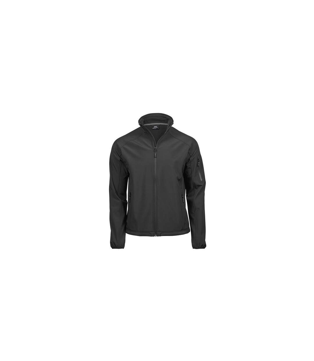 Tee Jays Mens Performance Softshell Jacket (Black) - UTBC3326