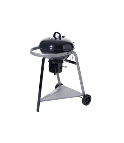 Barbecue À Charbon Pyla 46cm Noir