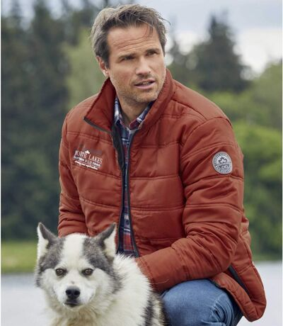 Canada Exploration dzseki