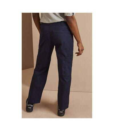 Regatta - Pantalon de randonnée, coupe longue - Femme (Bleu marine) - UTBC836