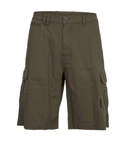 Trespass Mens Rawson Shorts (Oatmeal) - UTTP4574