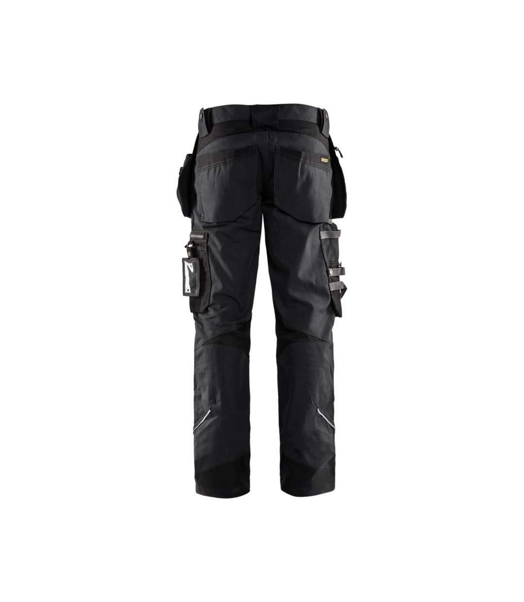 Pantalon  poches flottantes  Blaklader STRETCH