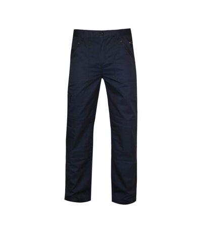 Regatta - Pantalon de travail PRO ACTION- Homme (Bleu marine) - UTRG3751