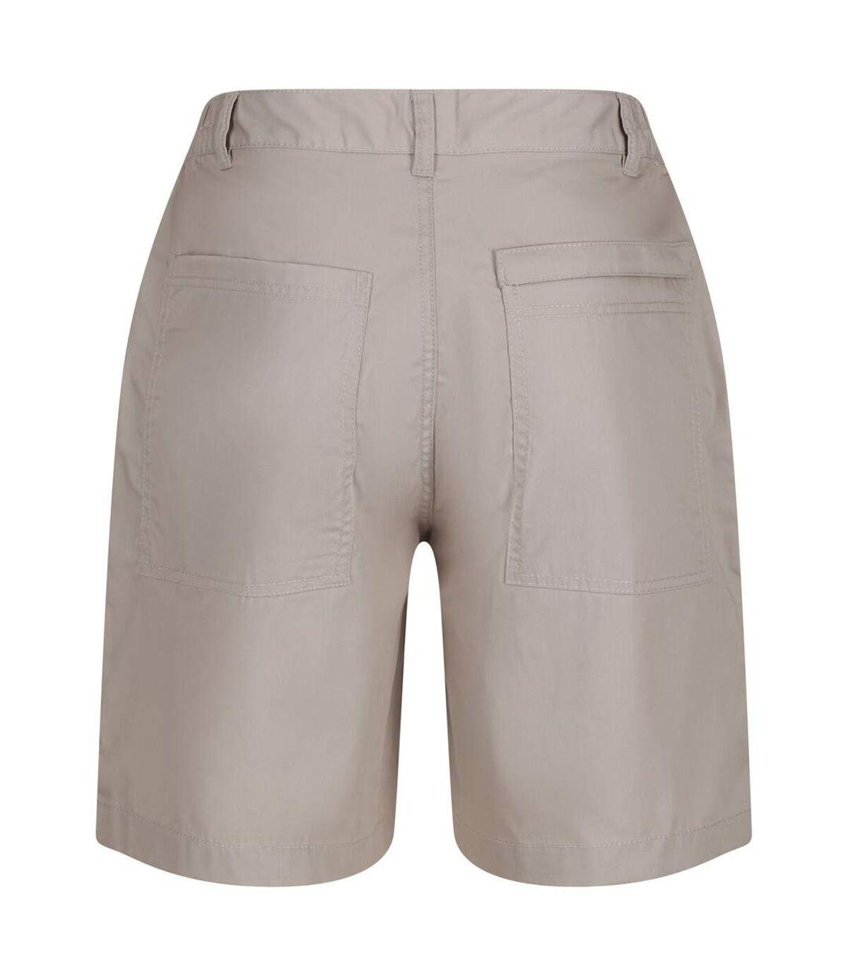 Regatta Mens New Action Shorts (Navy) - UTRG1500