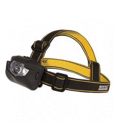 Regatta - Lampe frontale à LED CREE (Noir) (Taille unique) - UTRG3516