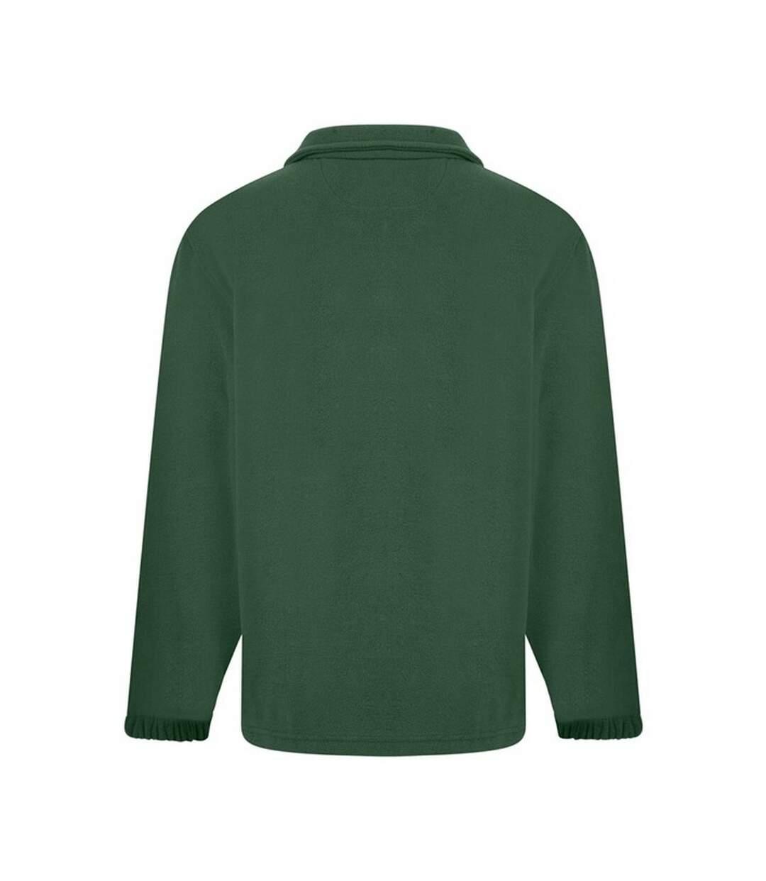 Absolute Apparel Heritage Full Zip Fleece (Bottle) - UTAB128