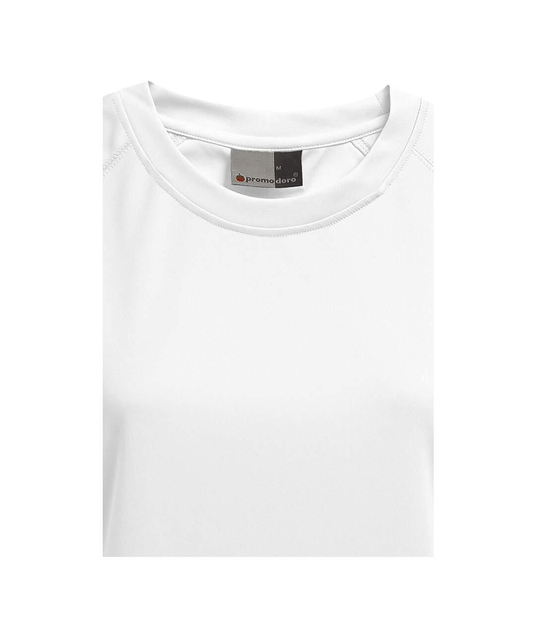 T-shirt sport grandes tailles Femmes