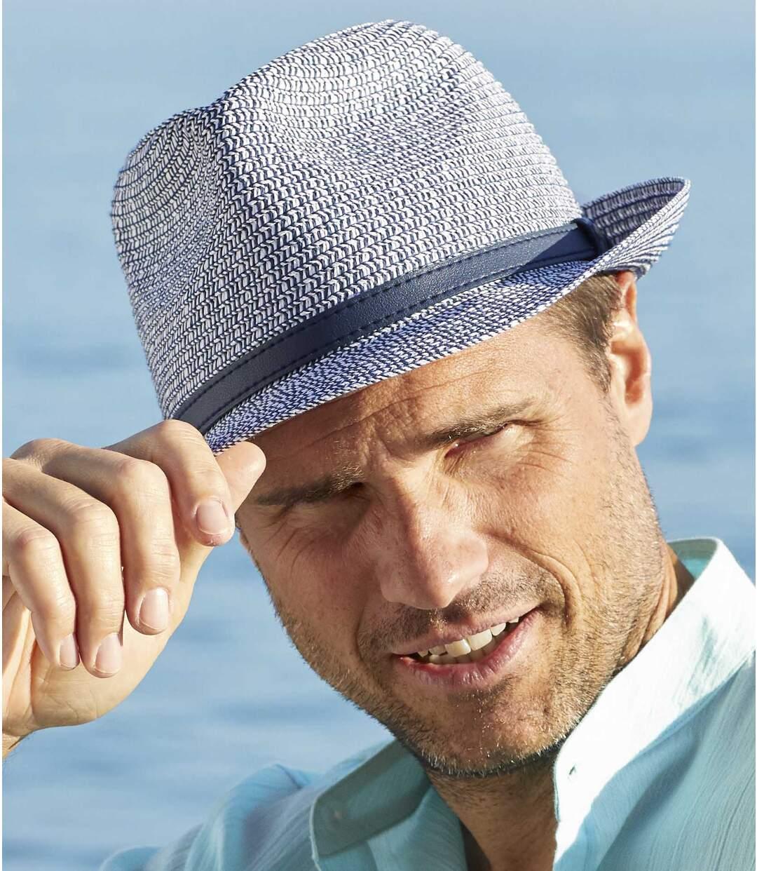 Trilby Ibiza kalap Atlas For Men
