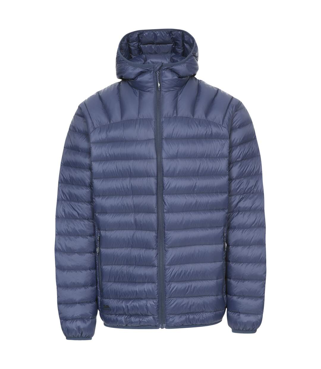 Trespass Mens Romano Down Jacket (Navy) - UTTP3776