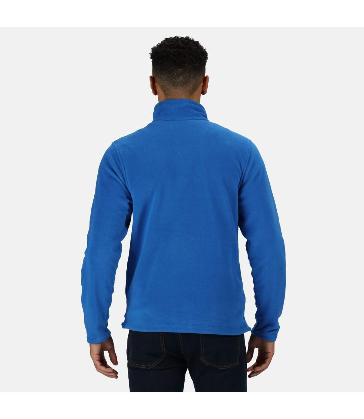 Regatta - Veste polaire - Homme (Bleu) - UTRG1551