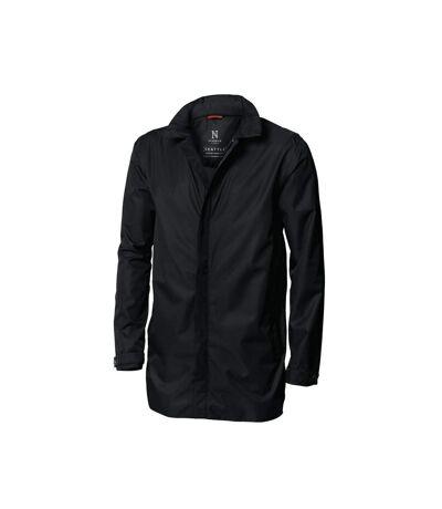 Nimbus Mens Seattle Waterproof Business Coat (Black) - UTRW5146