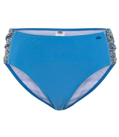 Trespass Womens/Ladies Niamh Bikini Bottoms (Ocean) - UTTP5041