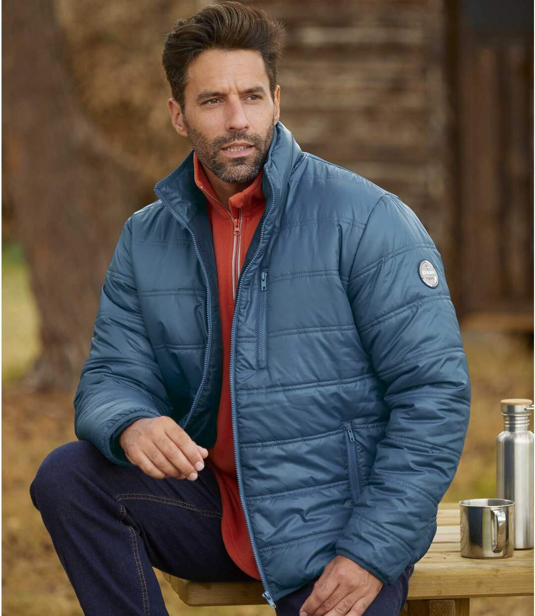 Prešívaná bunda Original Outdoor