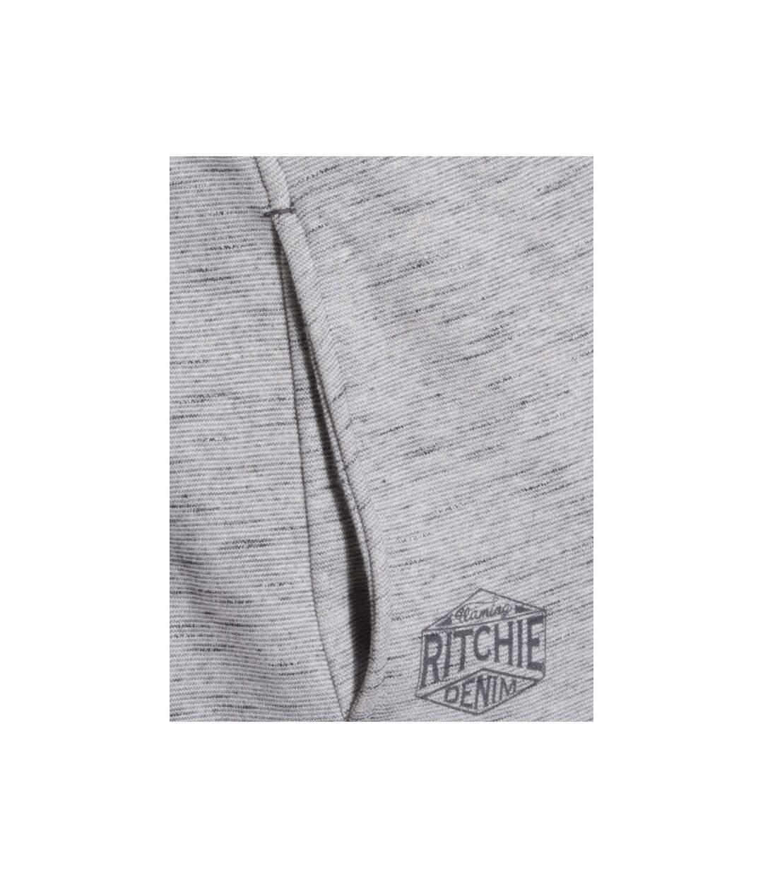 SWEAT ZIPPE WIZMAN - RITCHIE