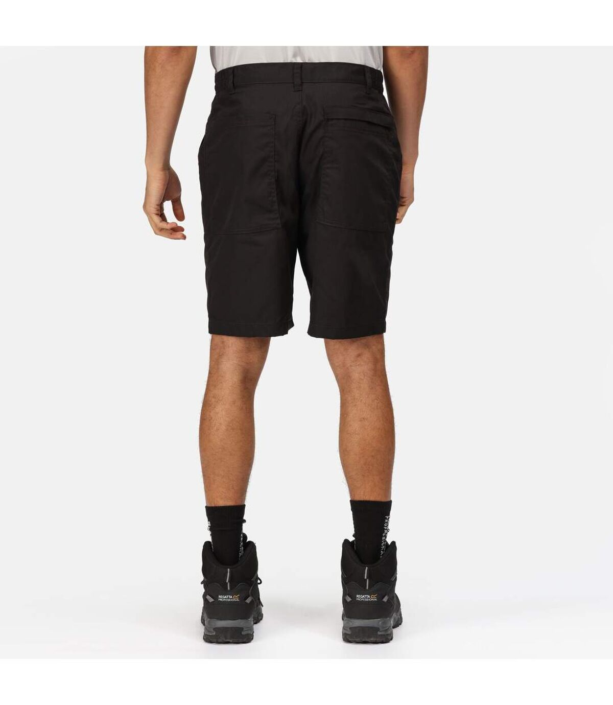 Regatta Mens New Action Shorts (Lichen) - UTRG1500