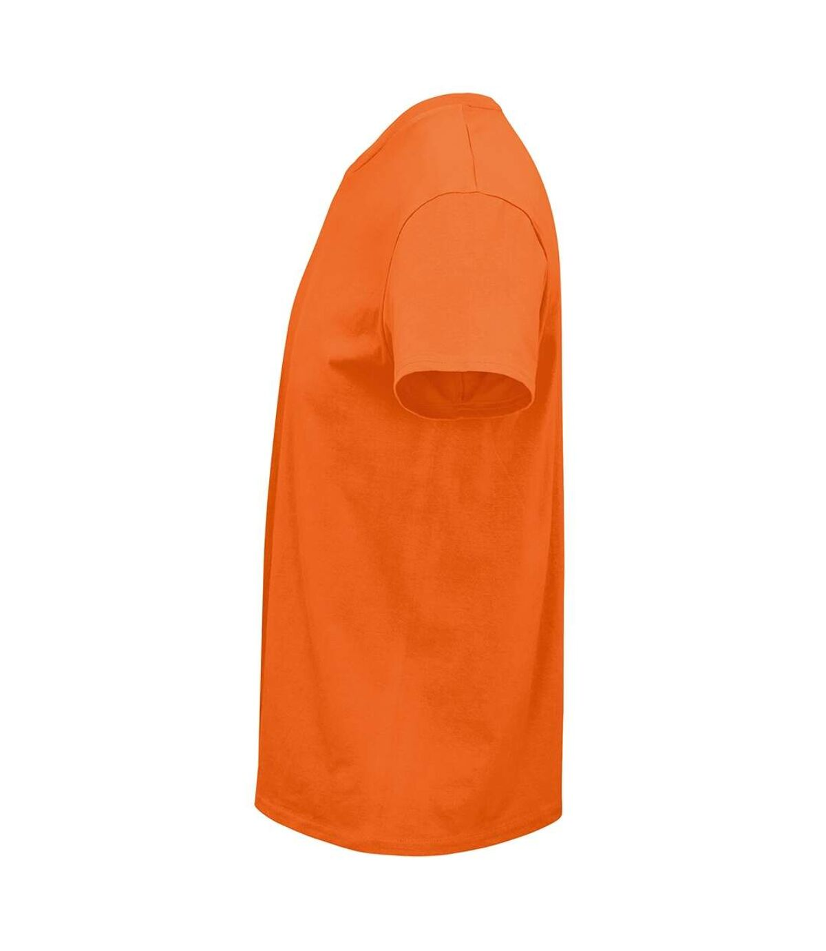 SOLS Mens Crusader Organic T-Shirt (Orange) - UTPC4316