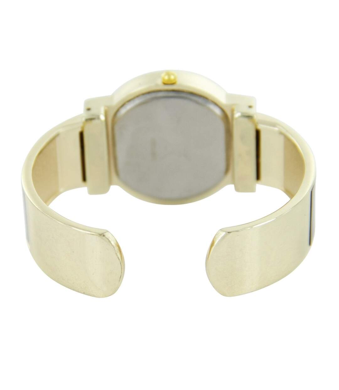 Dégagement Montre Femme CAMELIA bracelet Acier Doré dsf.d455nksdKLFHG