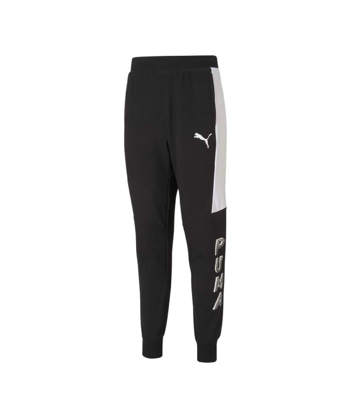 Pantalon de survêtement Noir Homme Puma Modern Sport