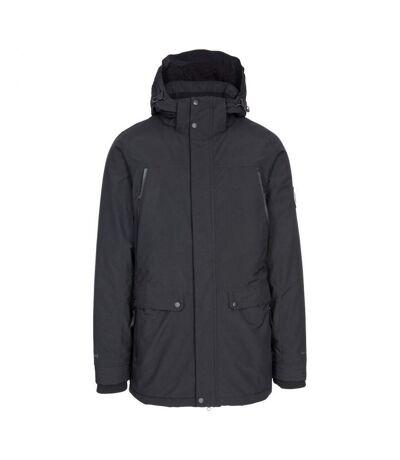 Trespass Mens Harris Waterproof Jacket (Black) - UTTP5246