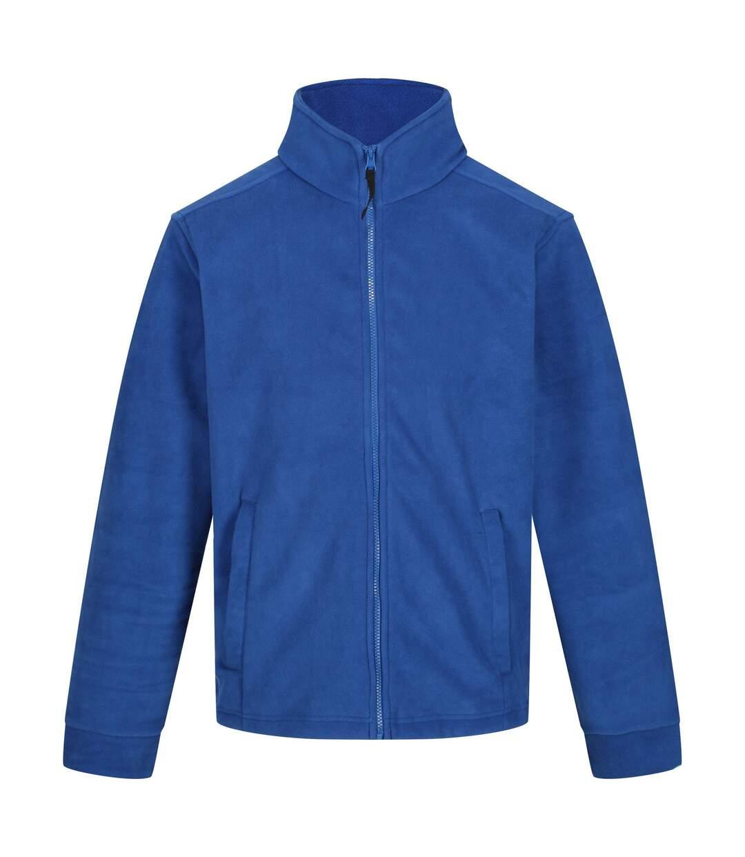 Regatta Professional Mens Thor 300 Fleece Jacket (Bottle Green) - UTRW3990