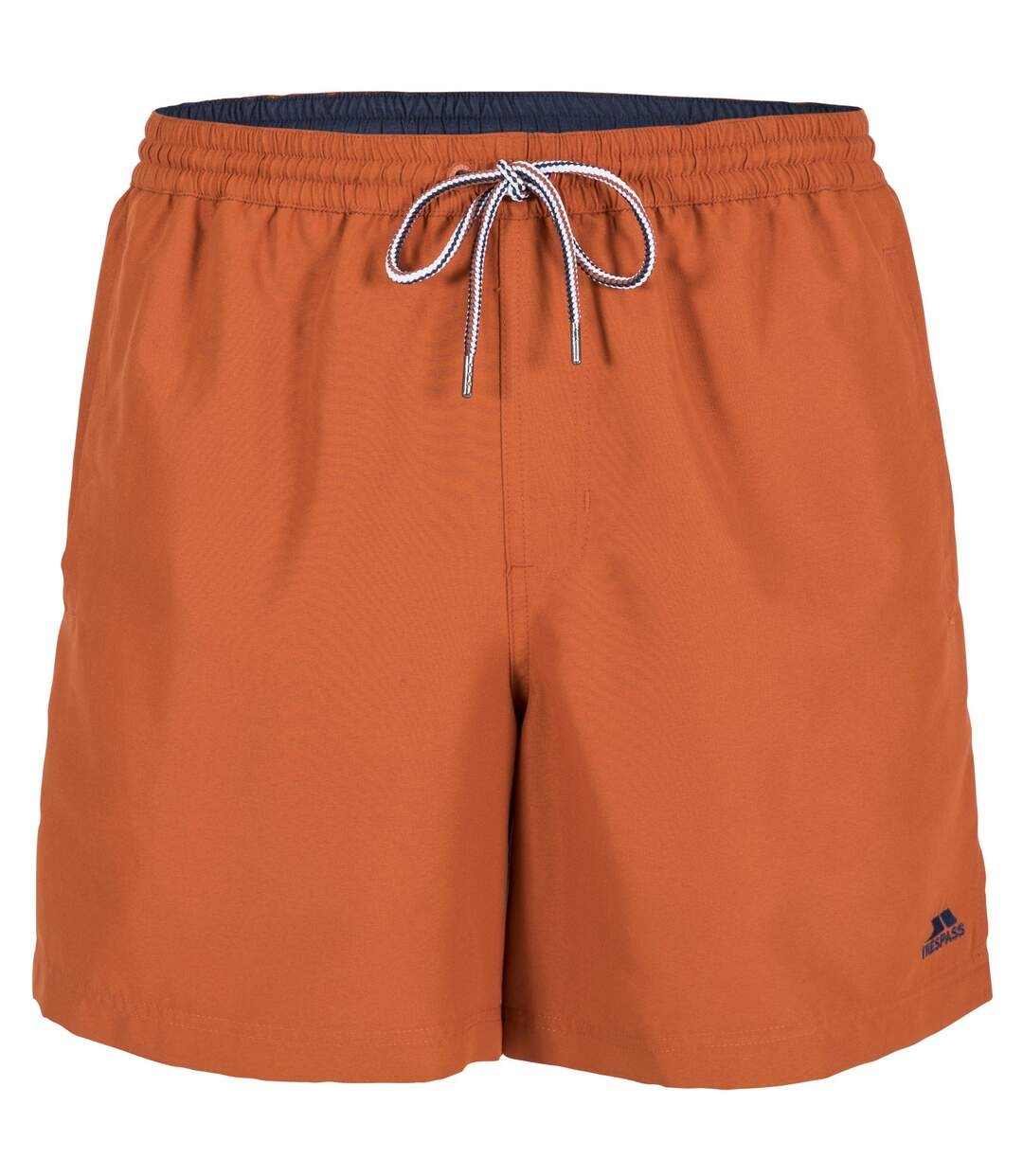 Trespass Mens Granvin Casual Shorts (Burnt Orange) - UTTP3326