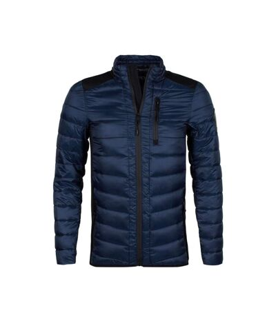 Doudoune Marine Homme Hite Couture Nepitor