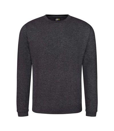 Pro RTX Mens Pro Sweatshirt (Charcoal) - UTRW6174