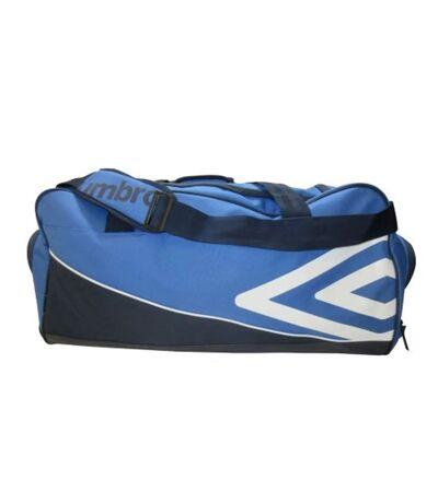 Sac de sport Bleu Umbro Large Holdall