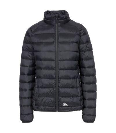 Trespass Womens/Ladies Marlene Padded Jacket (Black) - UTTP5166