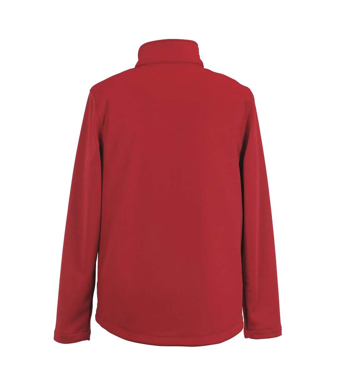 Russell Mens Smart Softshell Jacket (Convoy Grey) - UTBC1509
