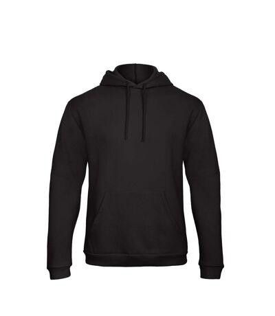 Sweat-shirt à capuche - unisexe - WUI24 - noir