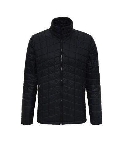 Tri Dri Mens Ultralight Thermo Quilt Jacket (Black) - UTRW5566