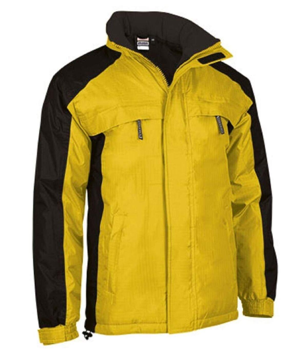 Parka - Homme - REF ARKANSAS - jaune