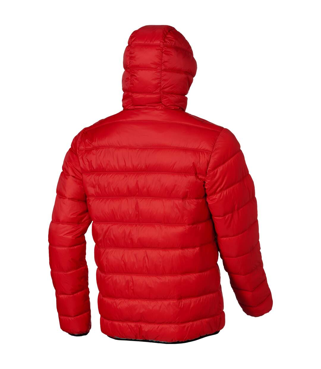Elevate Mens Norquay Insulated Jacket (Red) - UTPF1916
