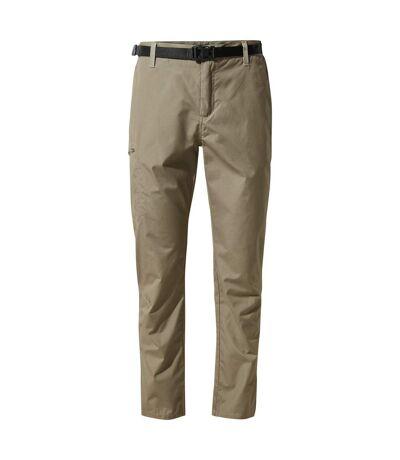 Craghoppers - Pantalon BOULDER - Homme (Marron clair) - UTCG1398