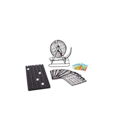 Jeu de bingo à domicile