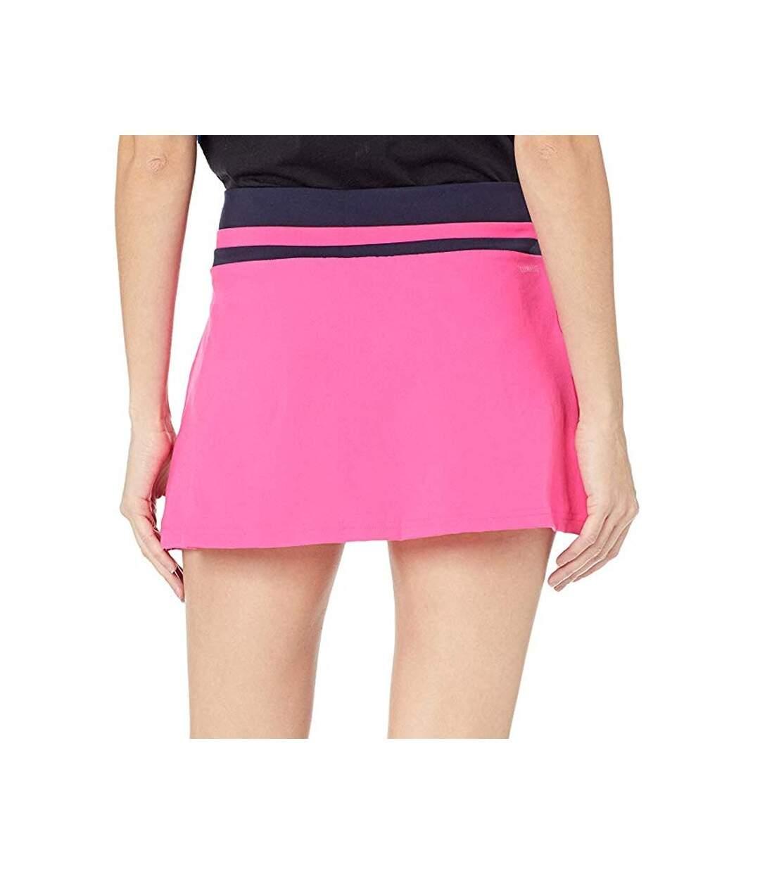 Dégagement Jupe short rose femme Adidas Club Skirt dsf.d455nksdKLFHG