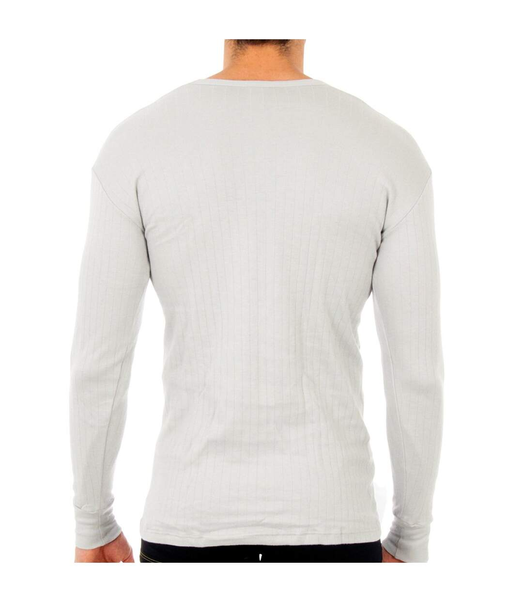 Pack-3 tee shirt thermiques manches longong