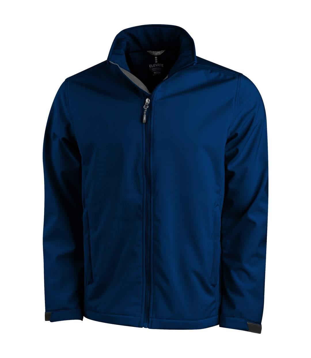Elevate Mens Maxson Softshell Jacket (Fern Green) - UTPF1866