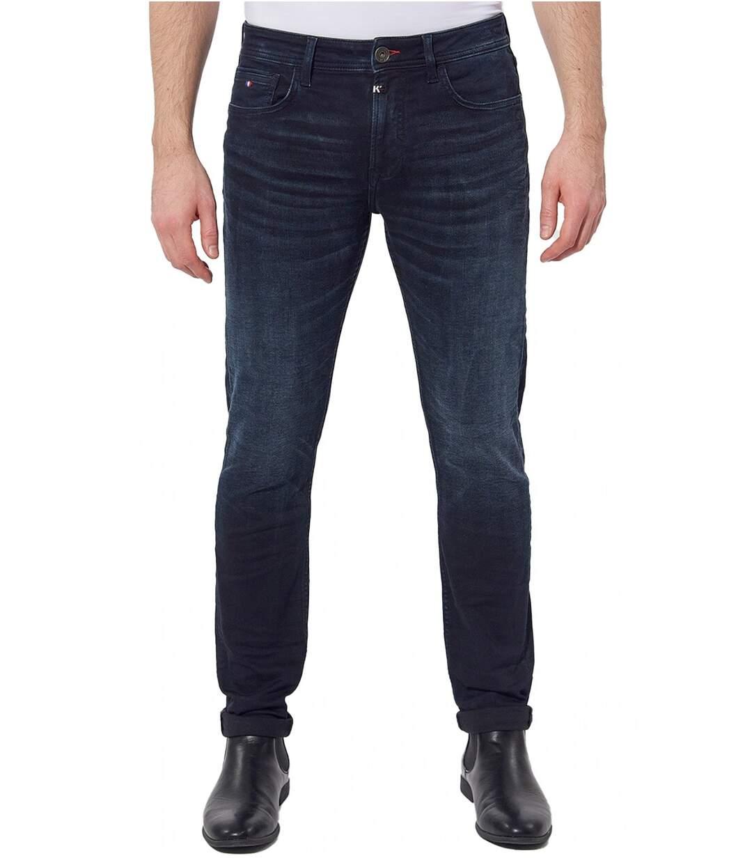 Jean slim stretch denim extend  -  Kaporal - Homme