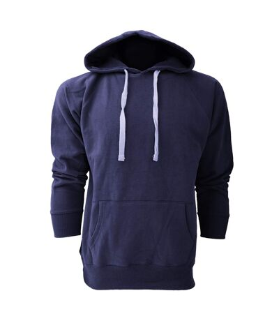 Mantis Mens Superstar Hoodie / Hooded Sweatshirt (Warm Red) - UTBC679