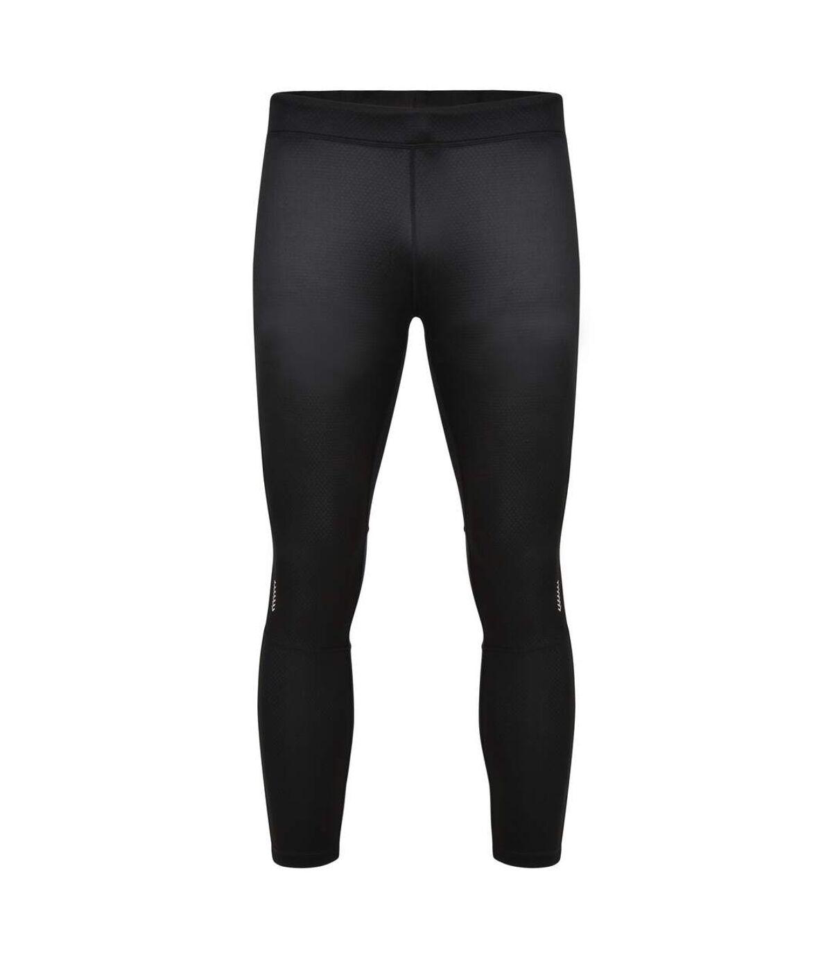 Dare 2B Mens Abaccus II Fitness Tights (Black) - UTRG5562