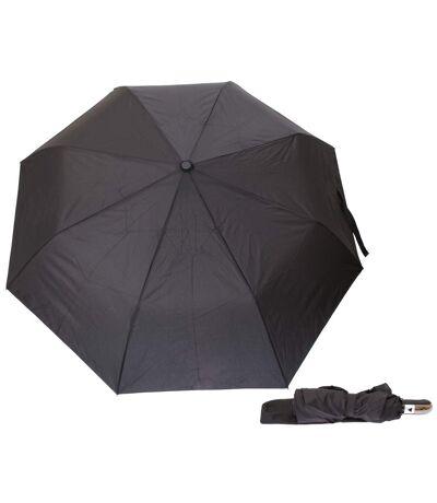 Parapluie automatique avec étui - Homme (Noir) (Voir description) - UTUM187