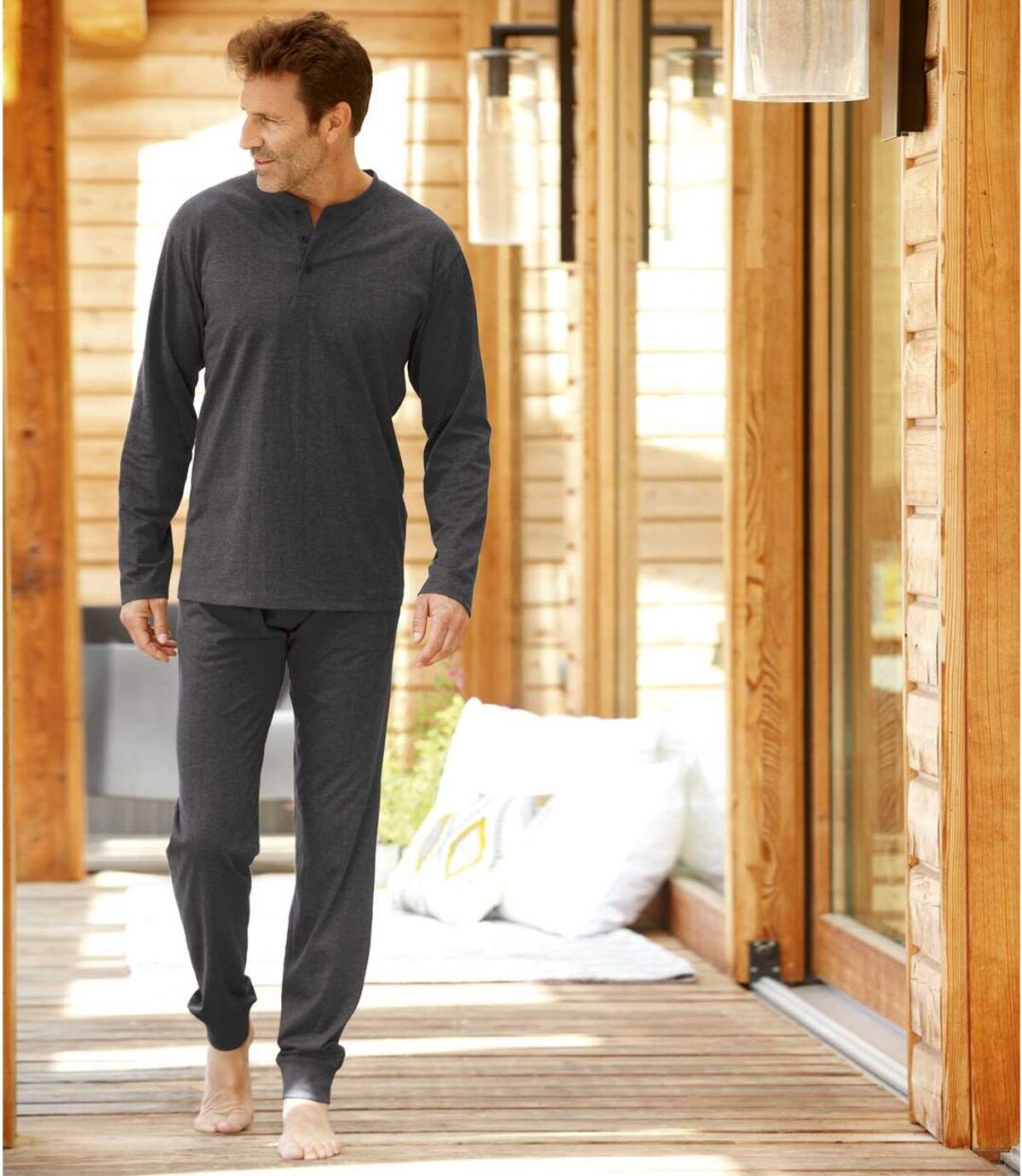 Winterse onderkleding Atlas For Men
