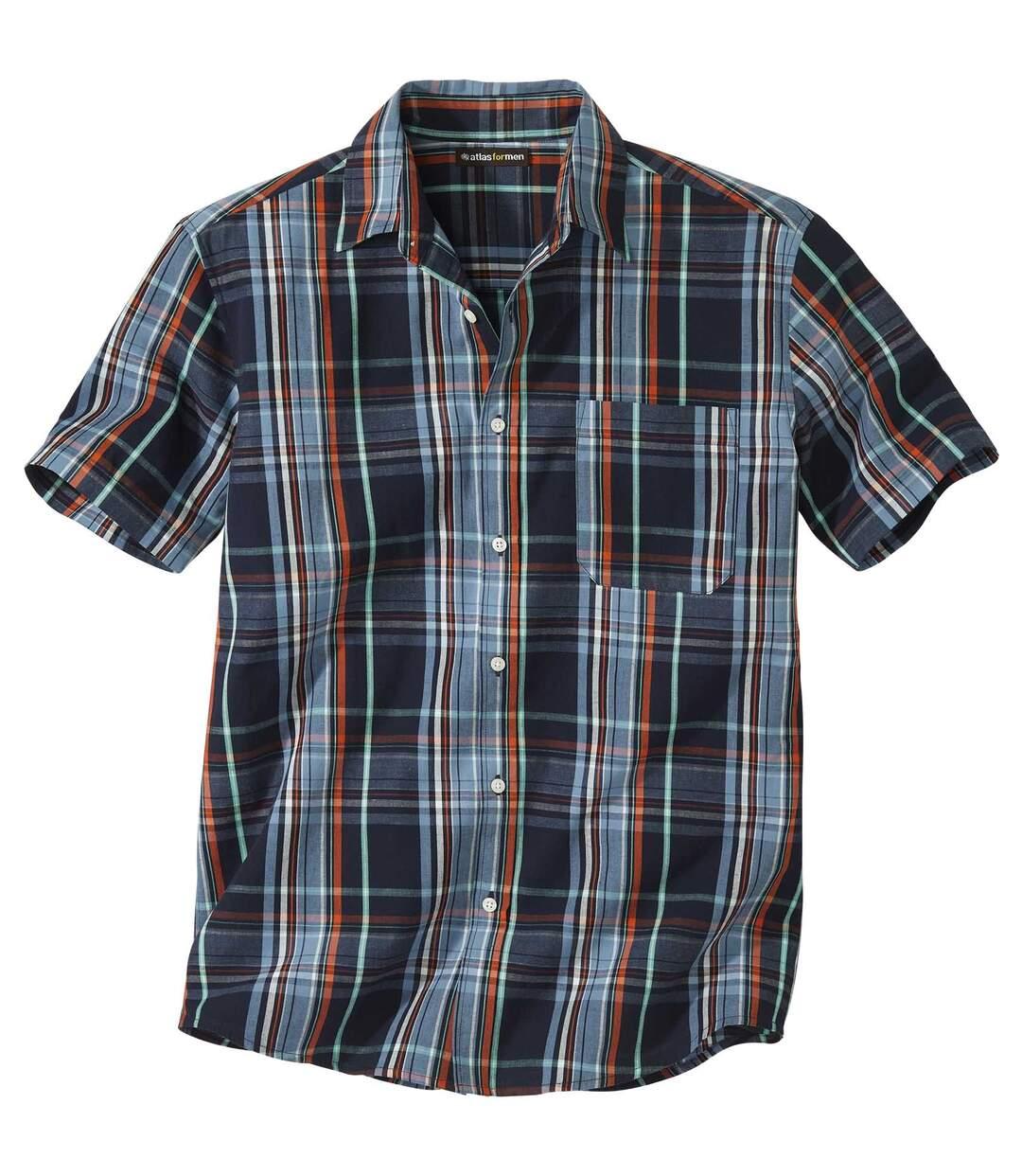 Koszula w kratę Cocktail