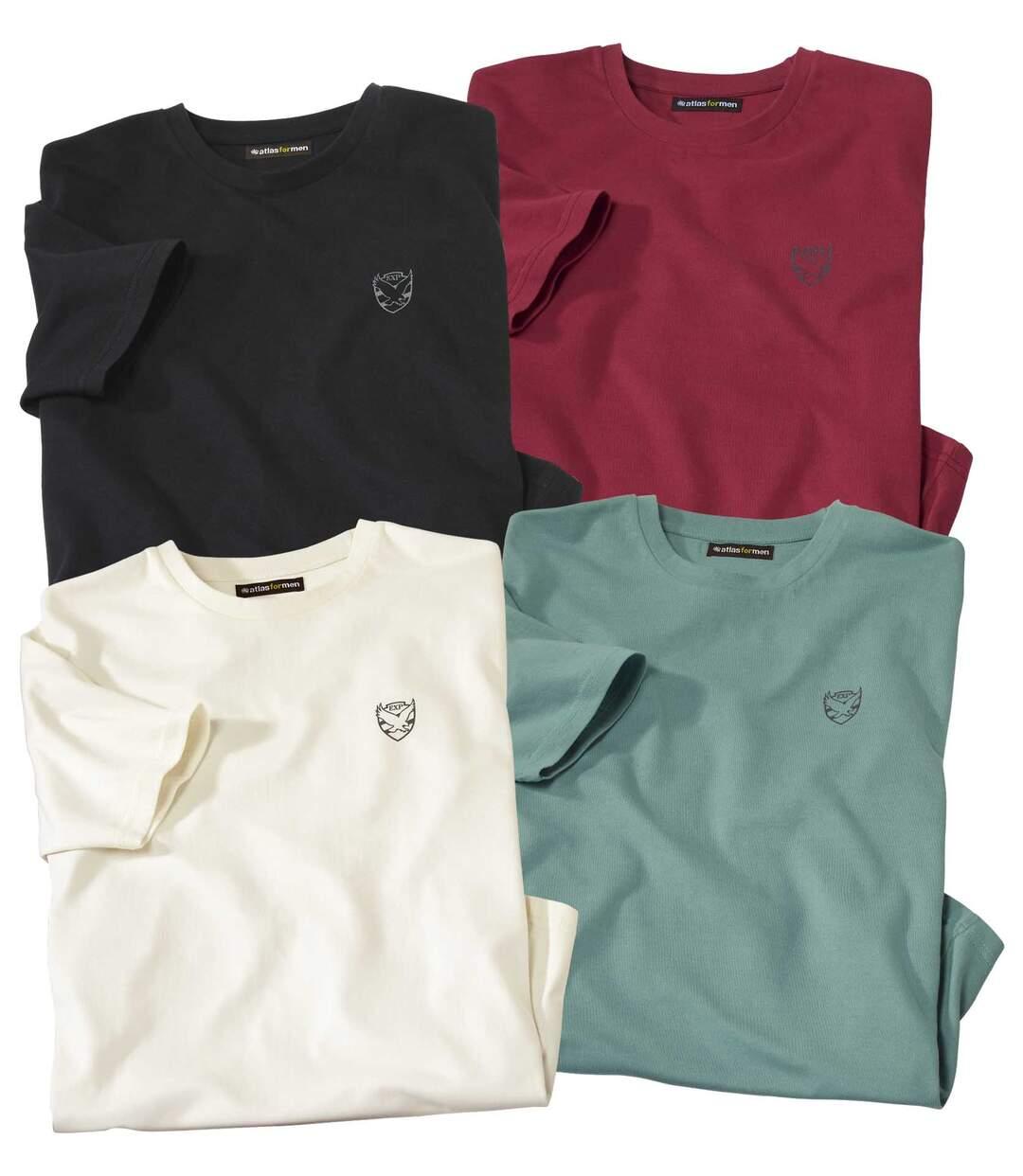 Zestaw 4 t-shirtów Eagle
