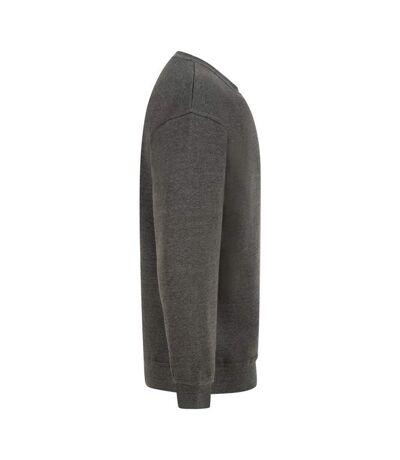 Absolute Apparel Mens Sterling Sweat (Charcoal) - UTAB113