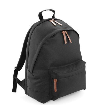 Bagbase Campus - Sac à dos pour ordinateur portable (Lot de 2) (Noir) (Taille unique) - UTBC4205