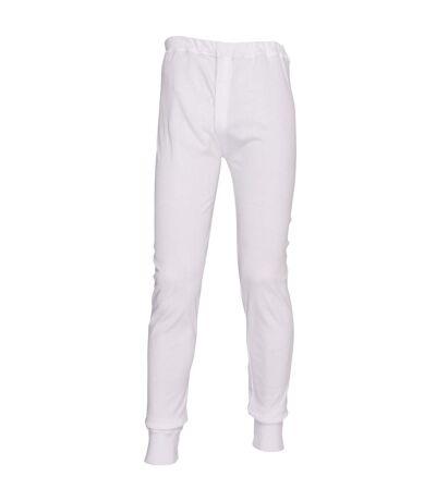 Portwest B121 - Sous-pantalon thermique - Homme (Blanc) - UTRW1017