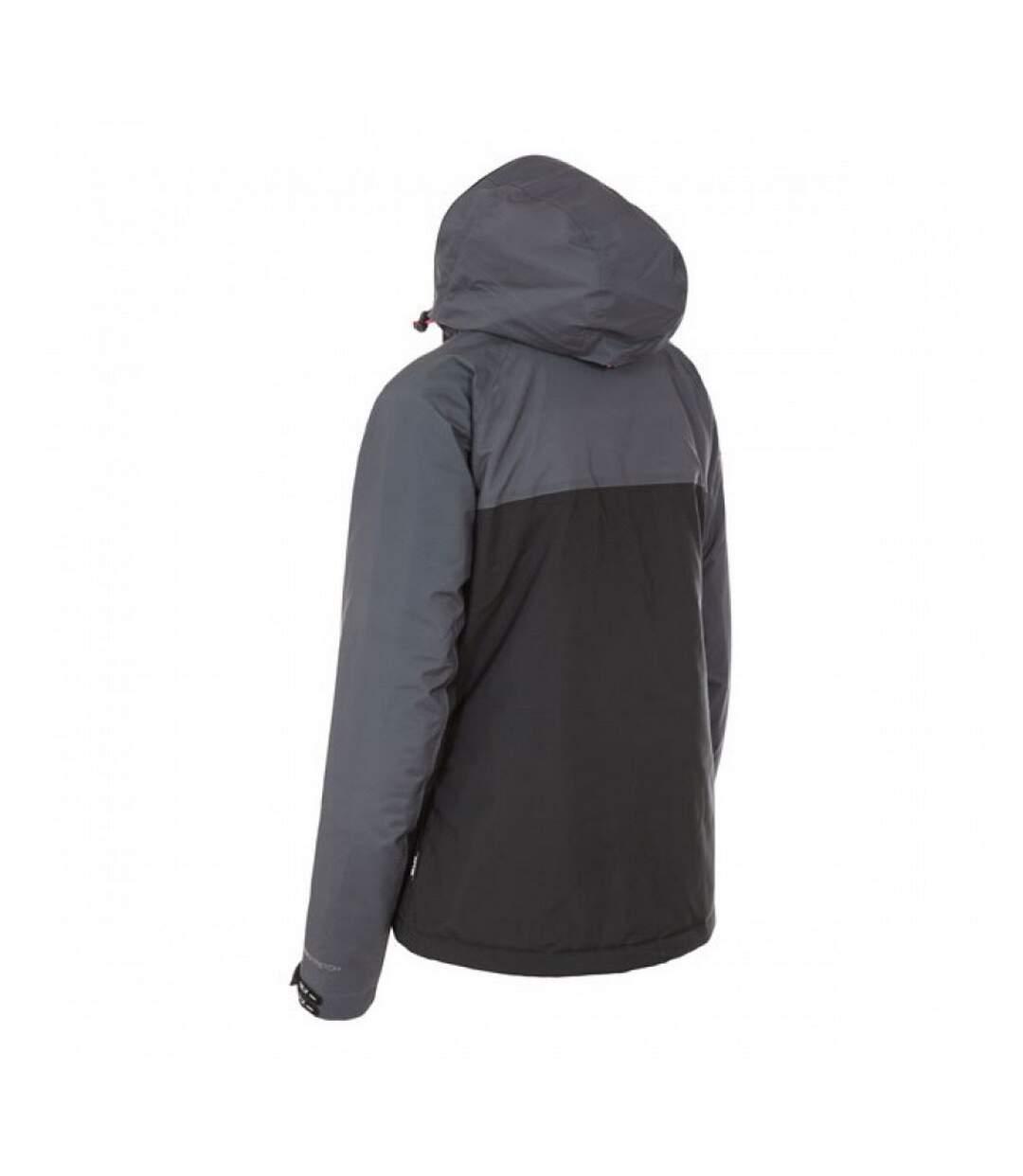 Trespass Womens/Ladies Crista Waterproof DLX Ski Jacket (Black) - UTTP3631
